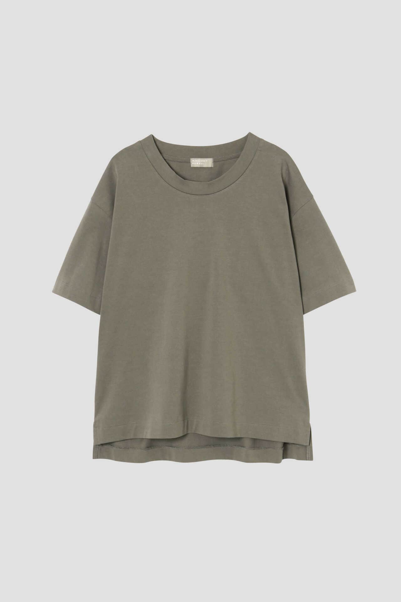 OVERSIZED COTTON T SHIRT4