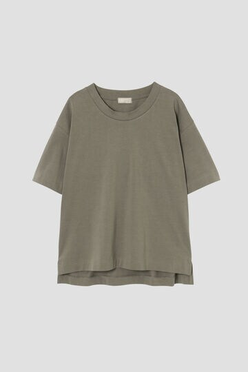 OVERSIZED COTTON T SHIRT_020