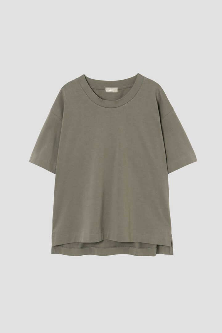OVERSIZED COTTON T SHIRT1