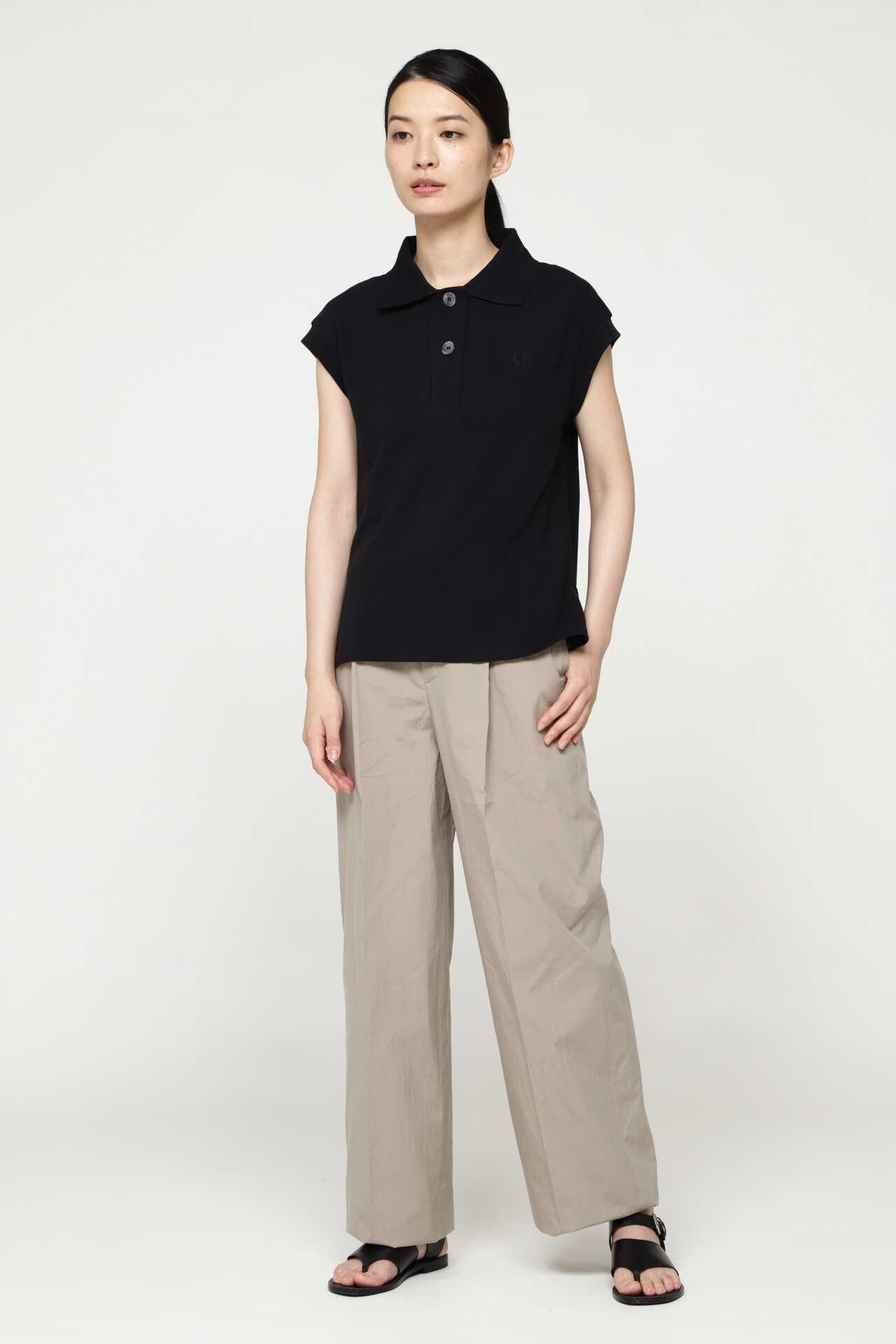 SOFT COTTON PIQUE(FRED PERRY FOR MARGARET HOWELL)6