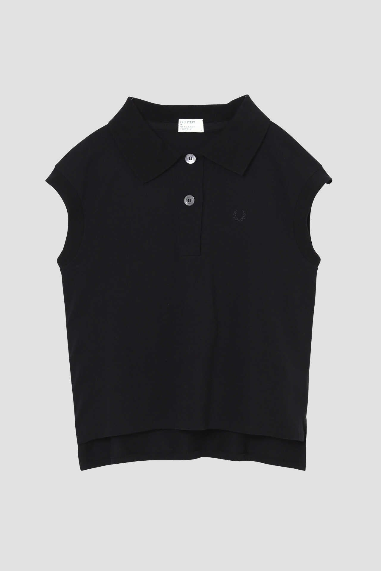 SOFT COTTON PIQUE(FRED PERRY FOR MARGARET HOWELL)5