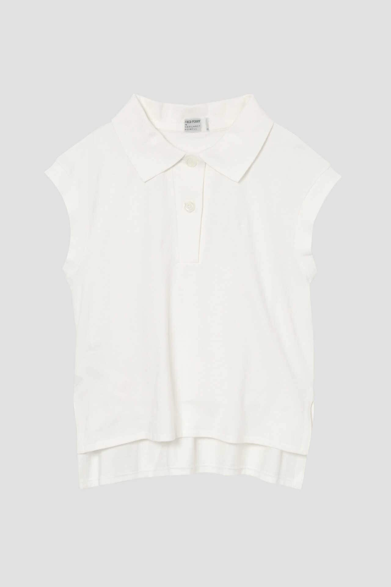 SOFT COTTON PIQUE(FRED PERRY FOR MARGARET HOWELL)1