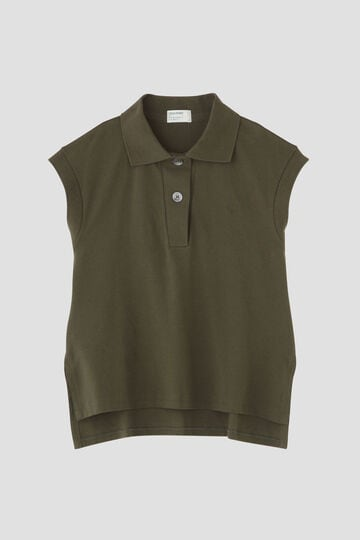 SOFT COTTON PIQUE(FRED PERRY FOR MARGARET HOWELL)_180