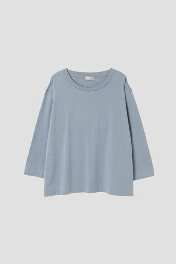 OVERSIZED COTTON JERSEY_110