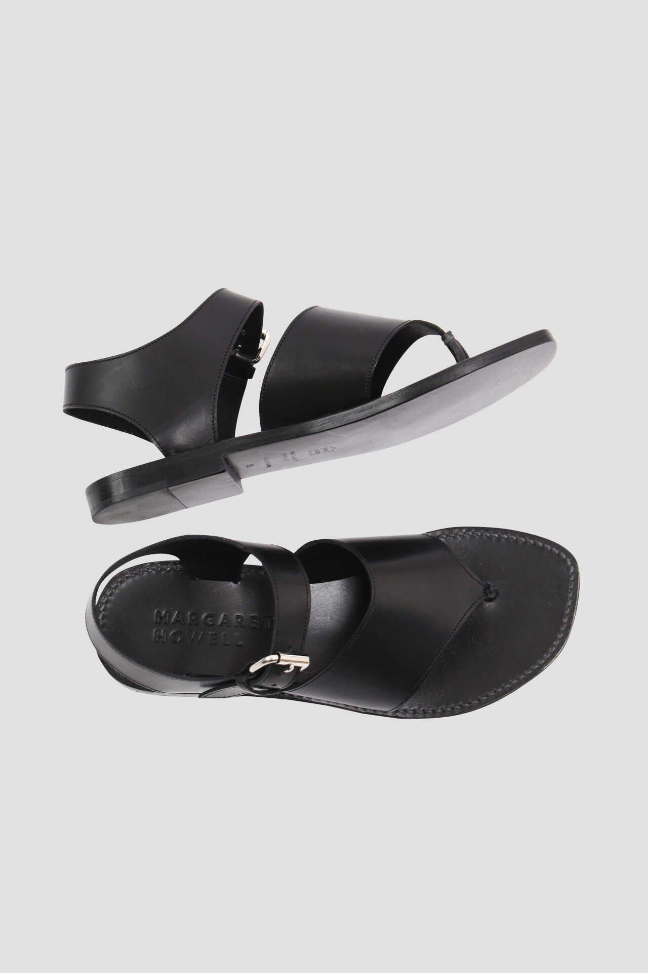 LEATHER SANDAL7
