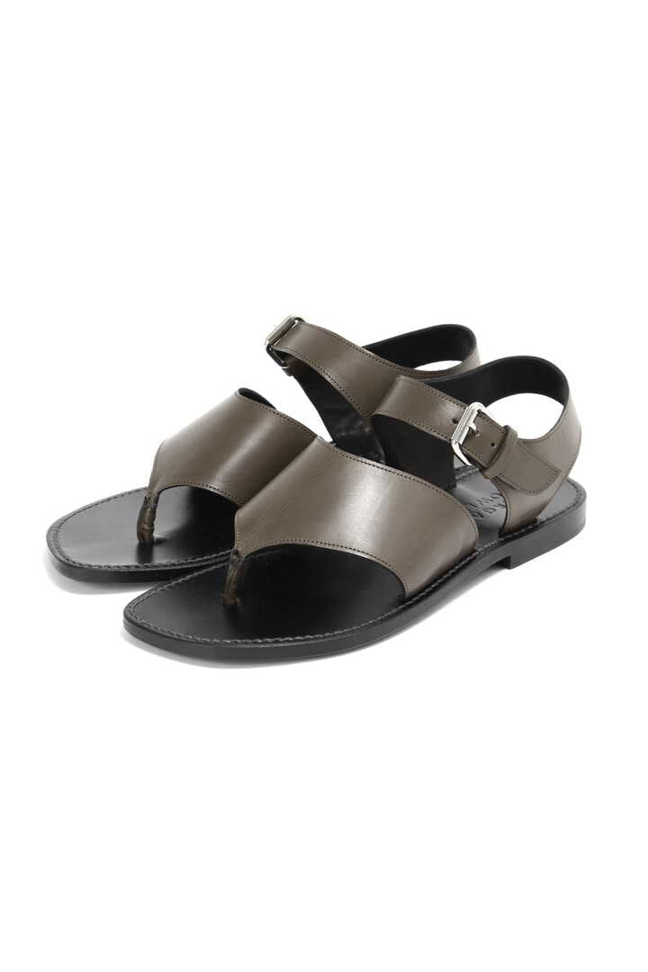 LEATHER SANDAL4