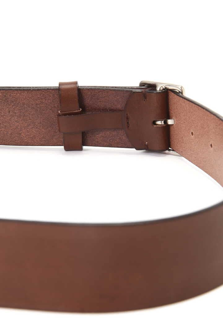 WIDE LEATHER BELT5