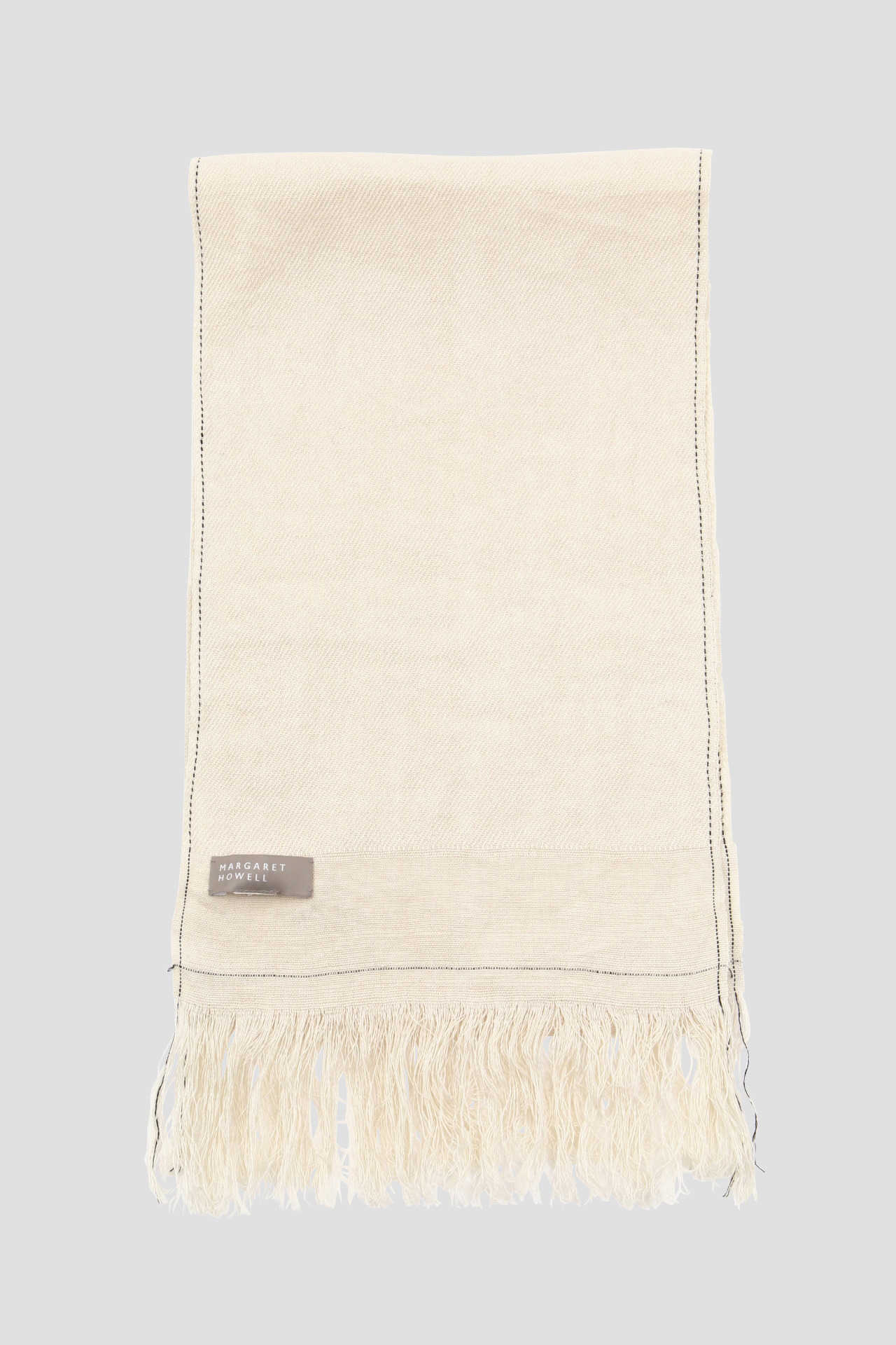 NARROW SCARF5