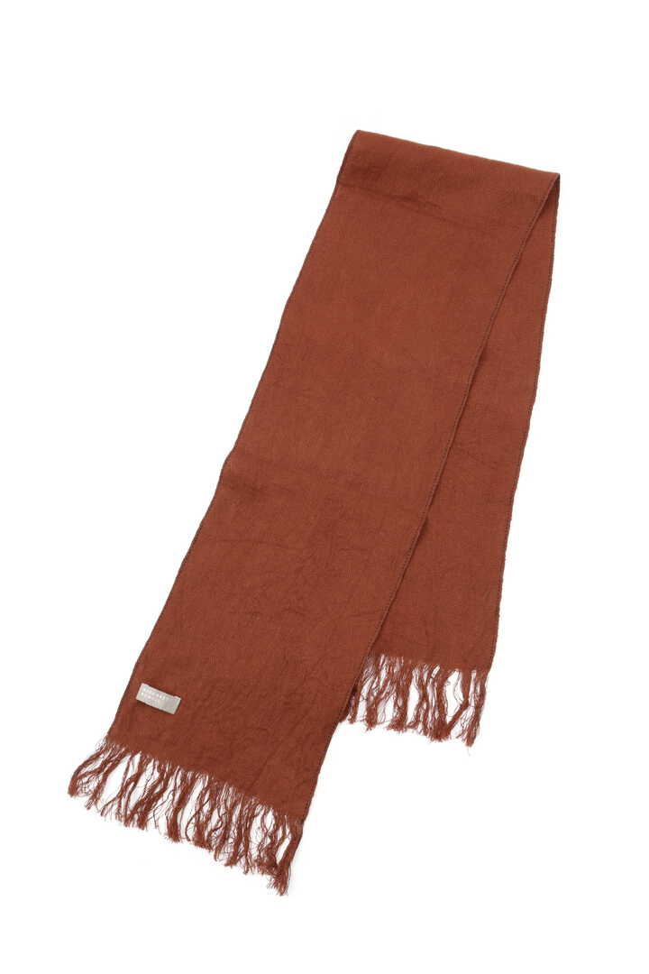 NARROW SCARF2