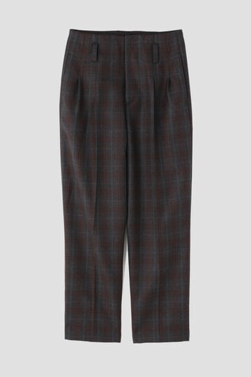 PLAID WOOL_023