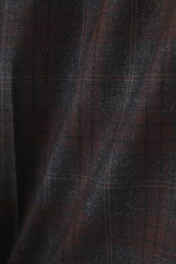 PLAID WOOL6