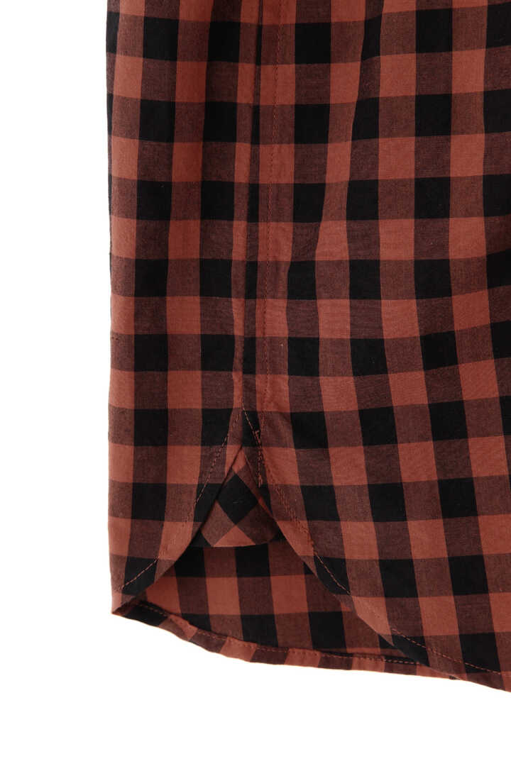 LARGE GINGHAM CHECK COTTON3