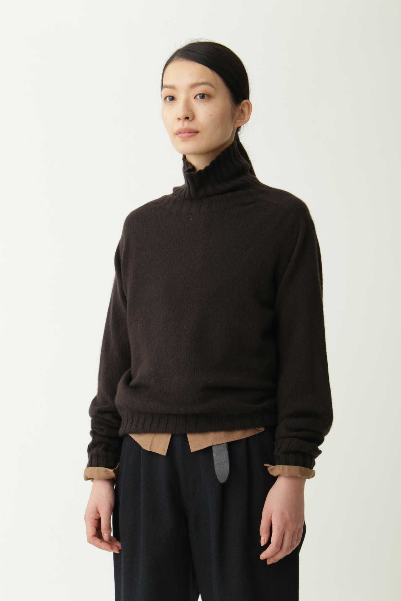 WIDE ROLL NECK4