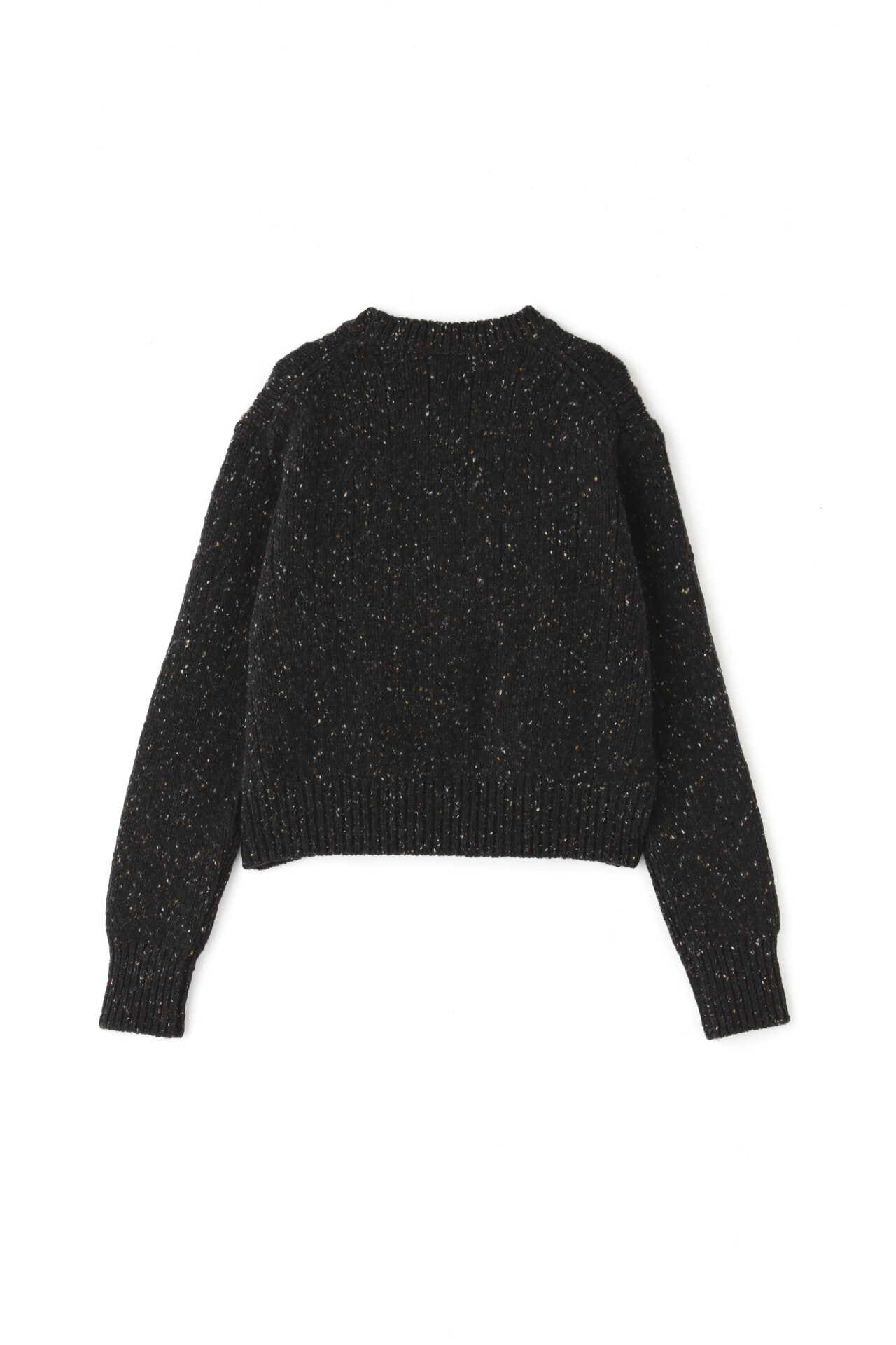 CABLE SWEAT SHIRT7