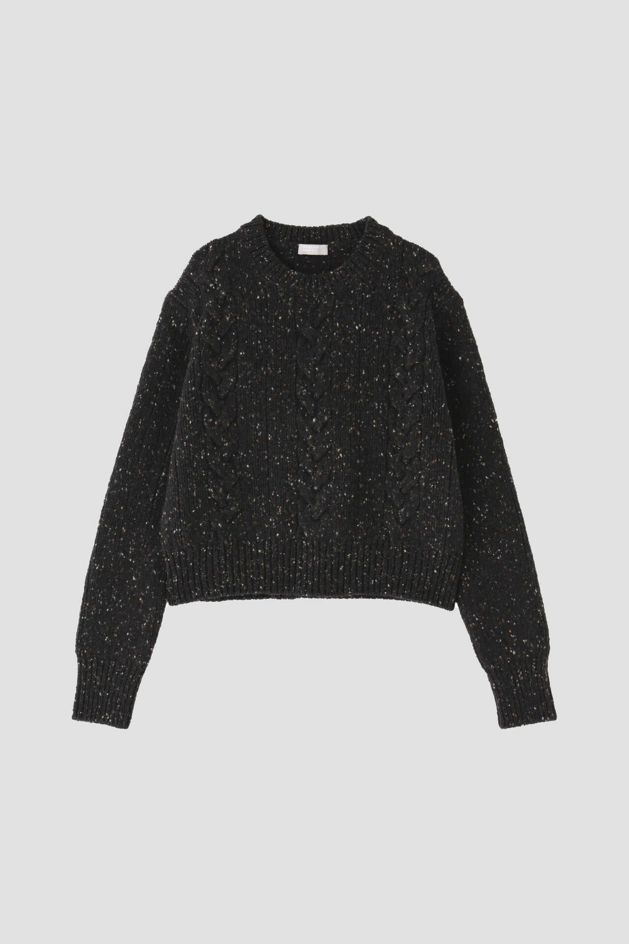 CABLE SWEAT SHIRT6