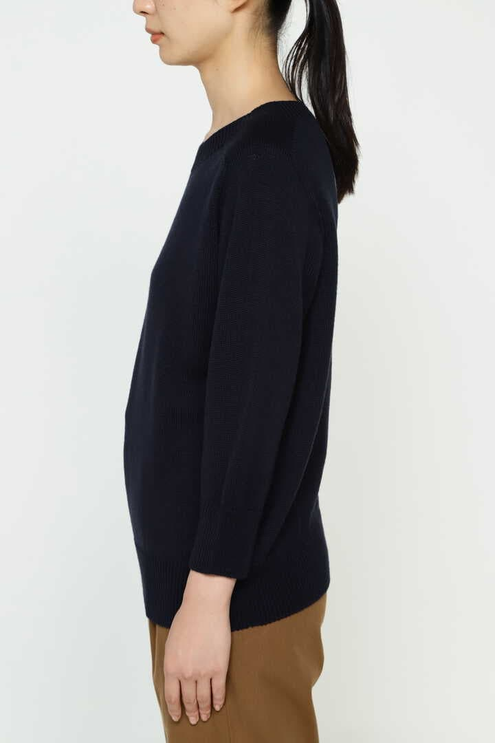 WOOL COTTON JUMPER4