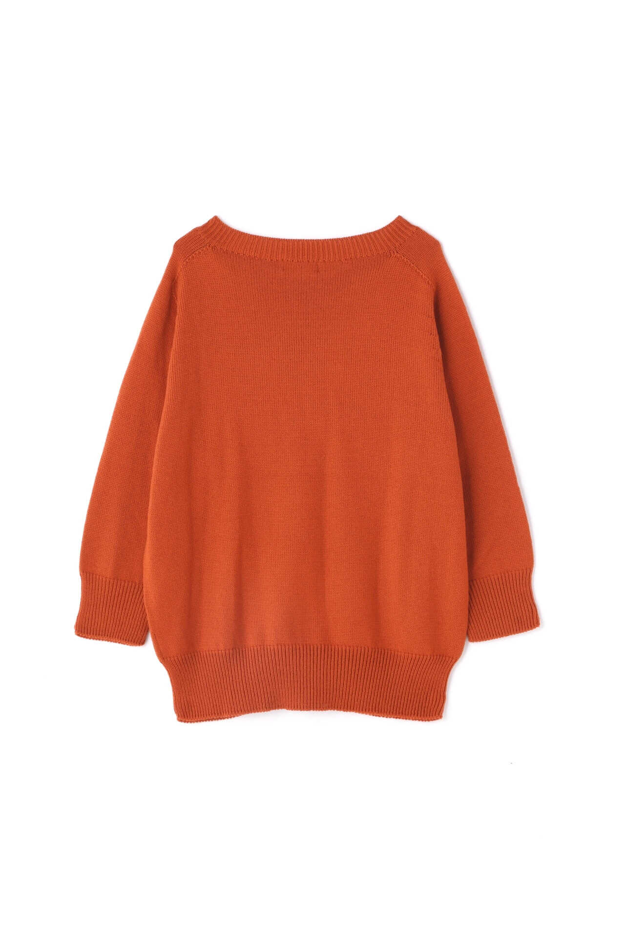 WOOL COTTON JUMPER11
