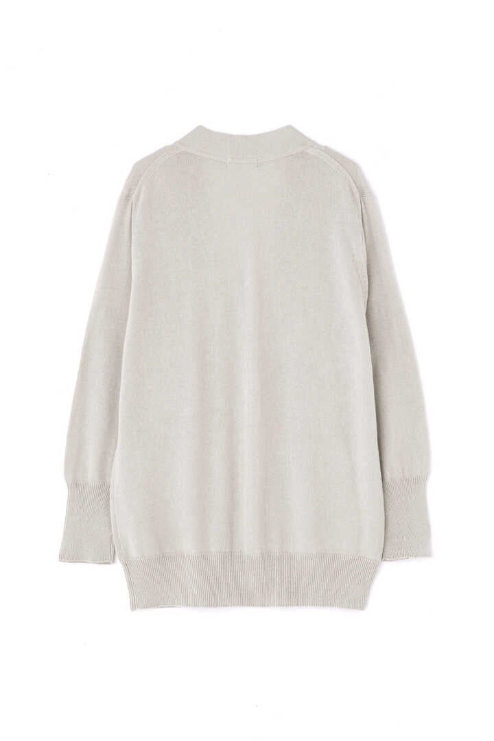COTTON CASHMERE CARDIGAN2