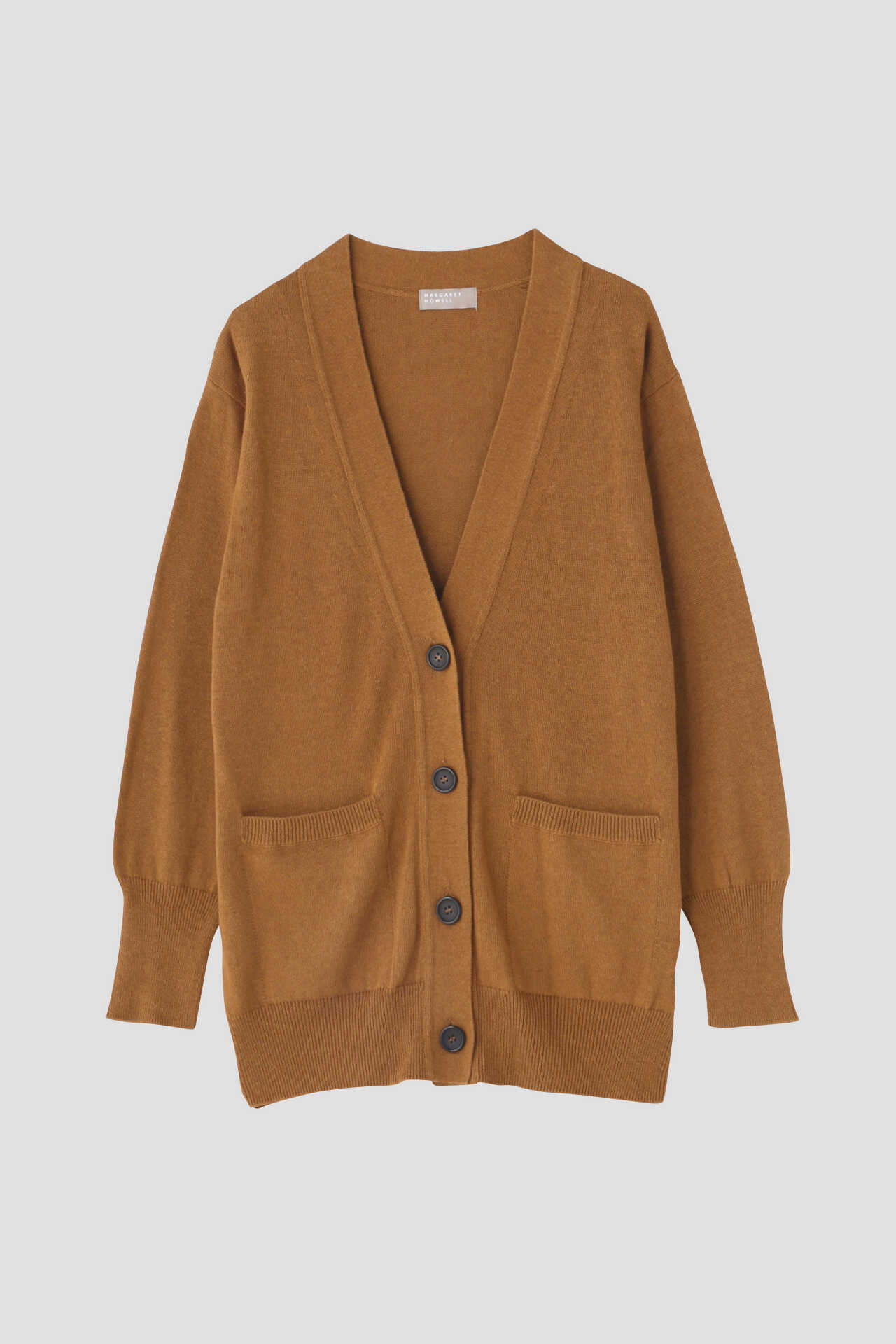COTTON CASHMERE CARDIGAN10