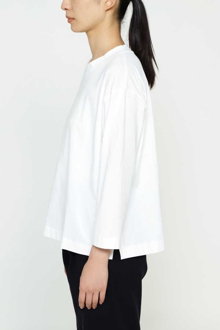 OVERSIZED COTTON JERSEY5