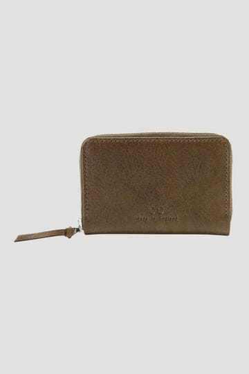NATURAL TUMBLE LEATHER ACCESSORIES(神南別注)_181