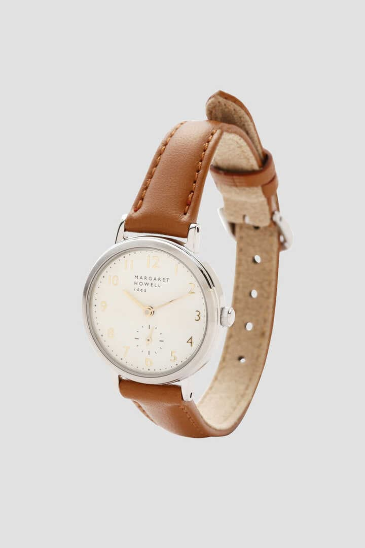 SMALL SECOND WATCH1
