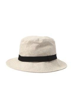 SHIRTING LINEN HAT