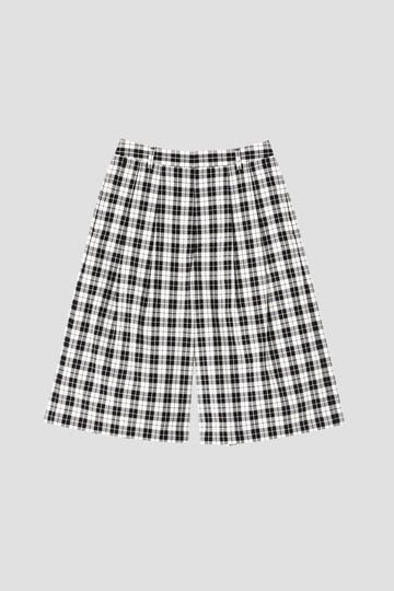 COTTON SILK CHECK