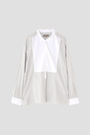 COTTON LINEN SHIRTING