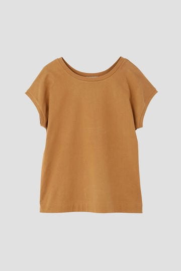COTTON SLOUCHY T