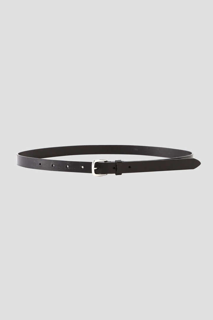 BRIDLE LEATHER BELT1