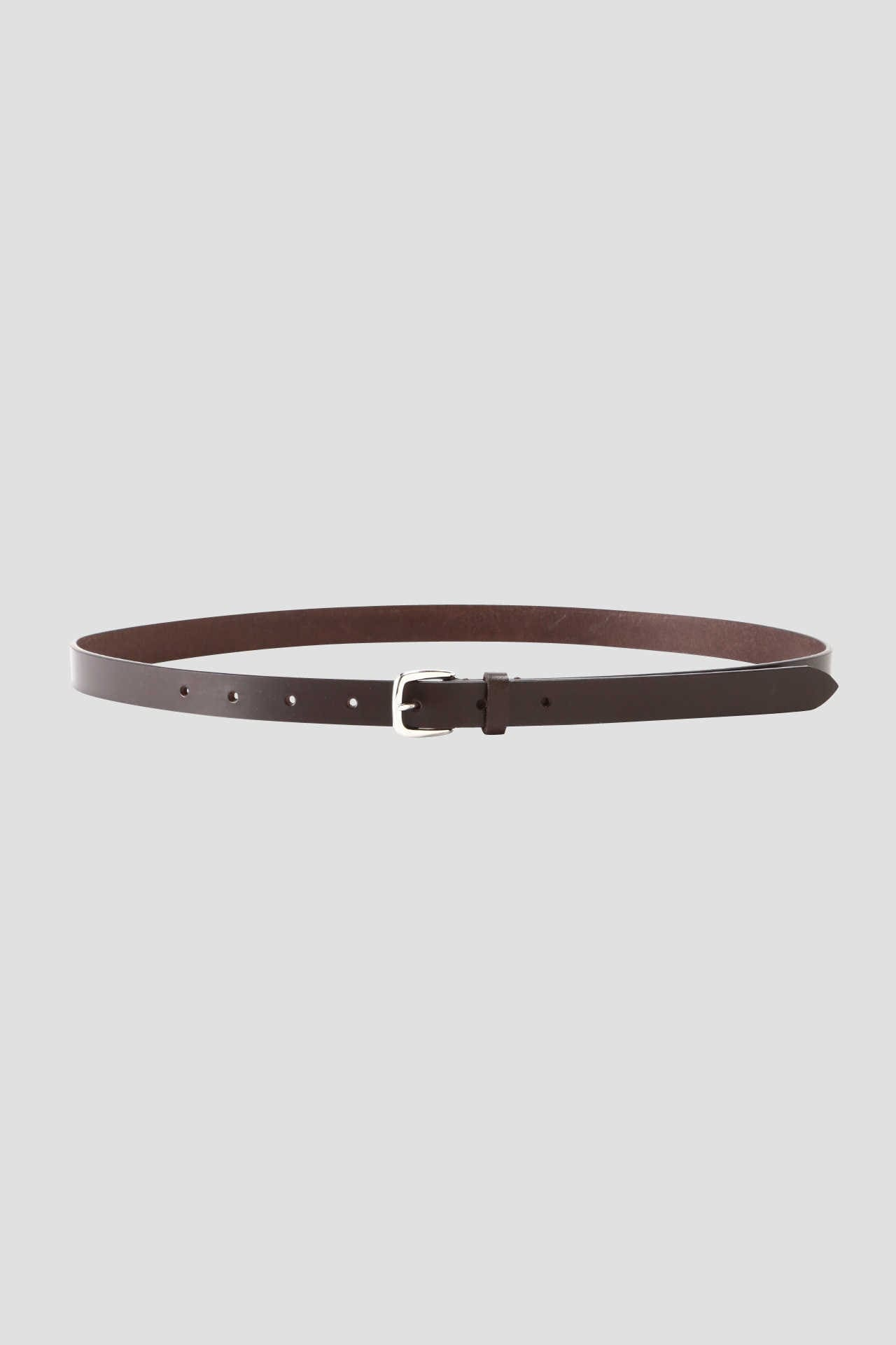BRIDLE LEATHER BELT5
