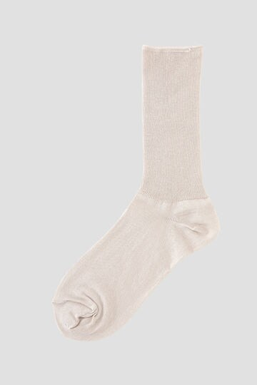 SILK COTTON SOCK