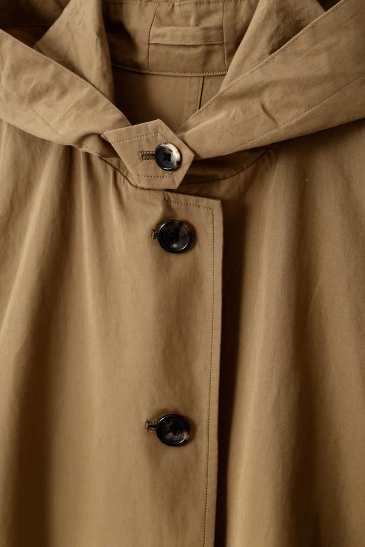 WATER REPELLENT POPLIN