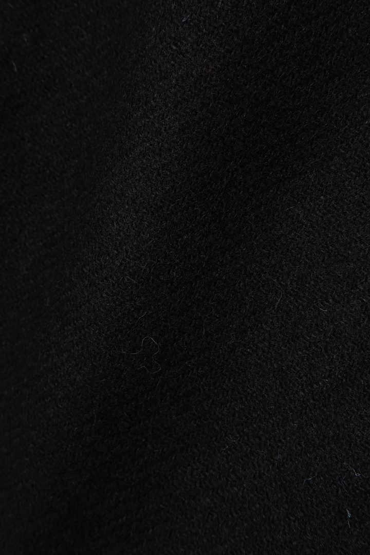 [別注]BLACK HARRIS TWEED