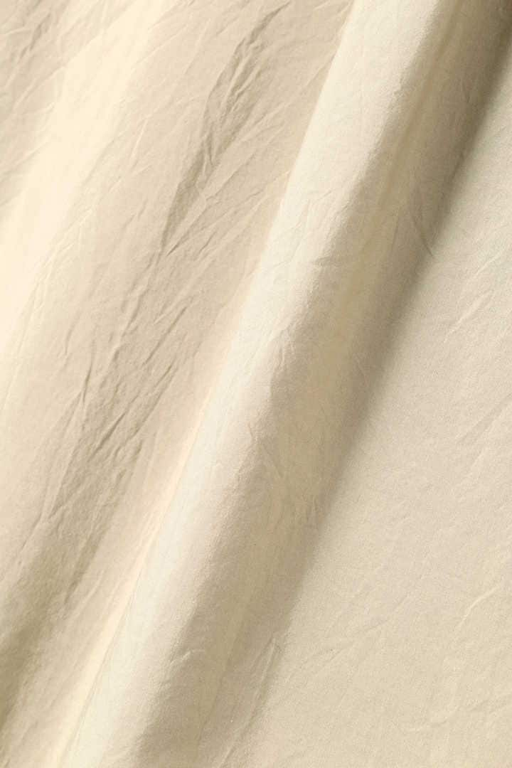 COTTON SILK POPLIN