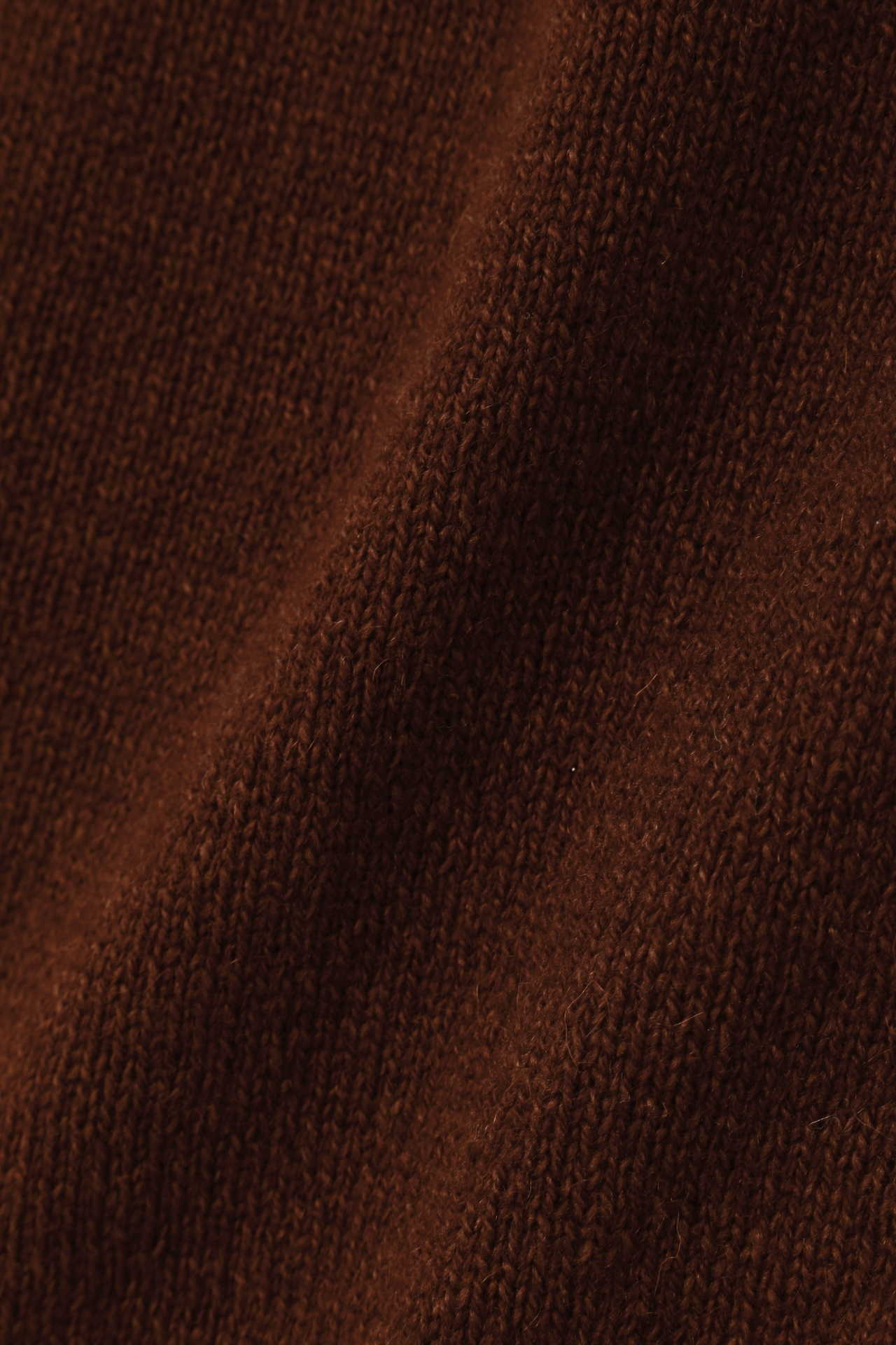 TWISTED CASHMERE WOOL