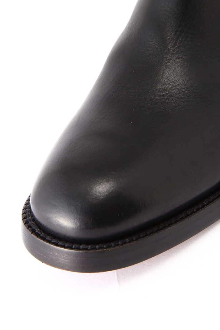 HEAVY SOLED CHELSEA BOOT