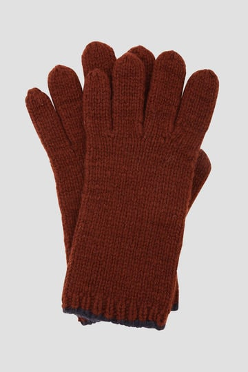 HAND KNIT ACC
