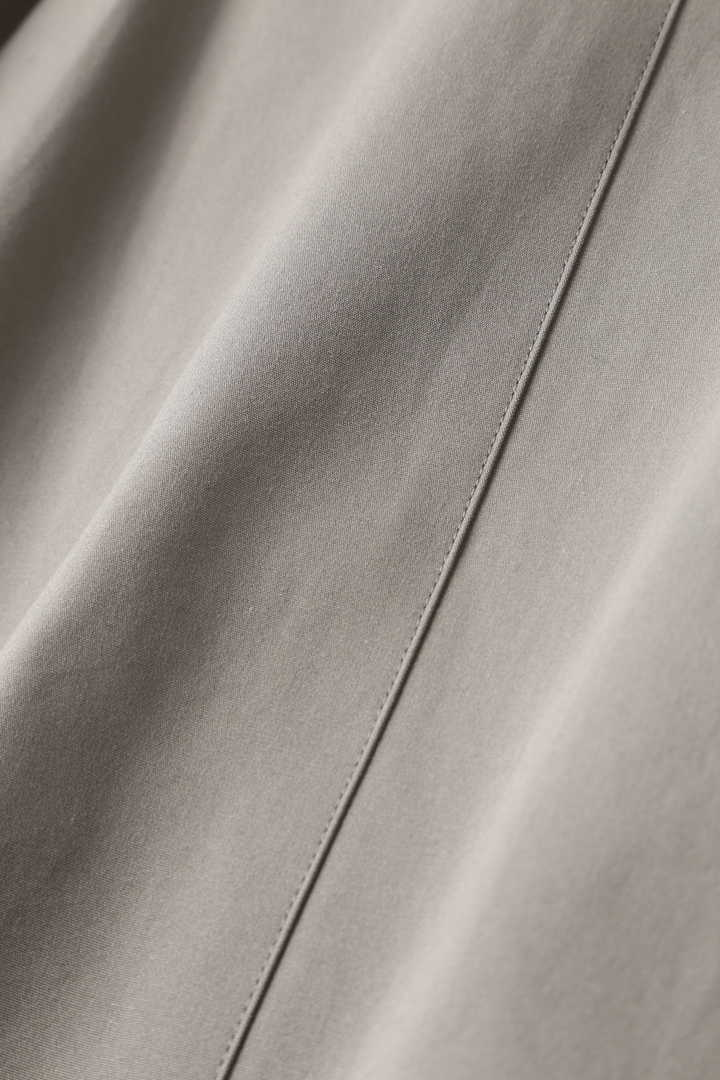 WATER REPELLENT HIGH DENSE POPLIN