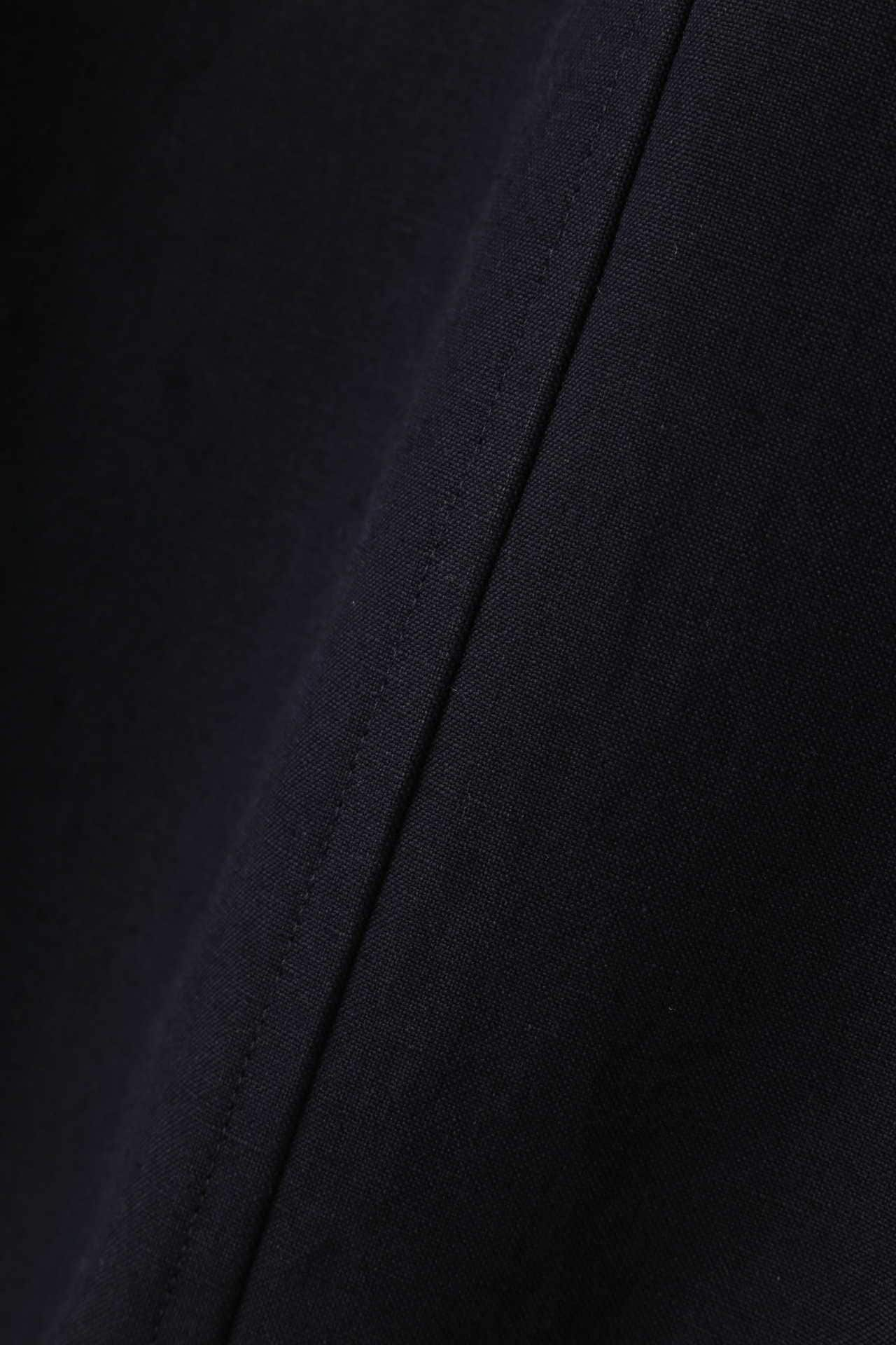 COTTON LINEN PLAIN WEAVE