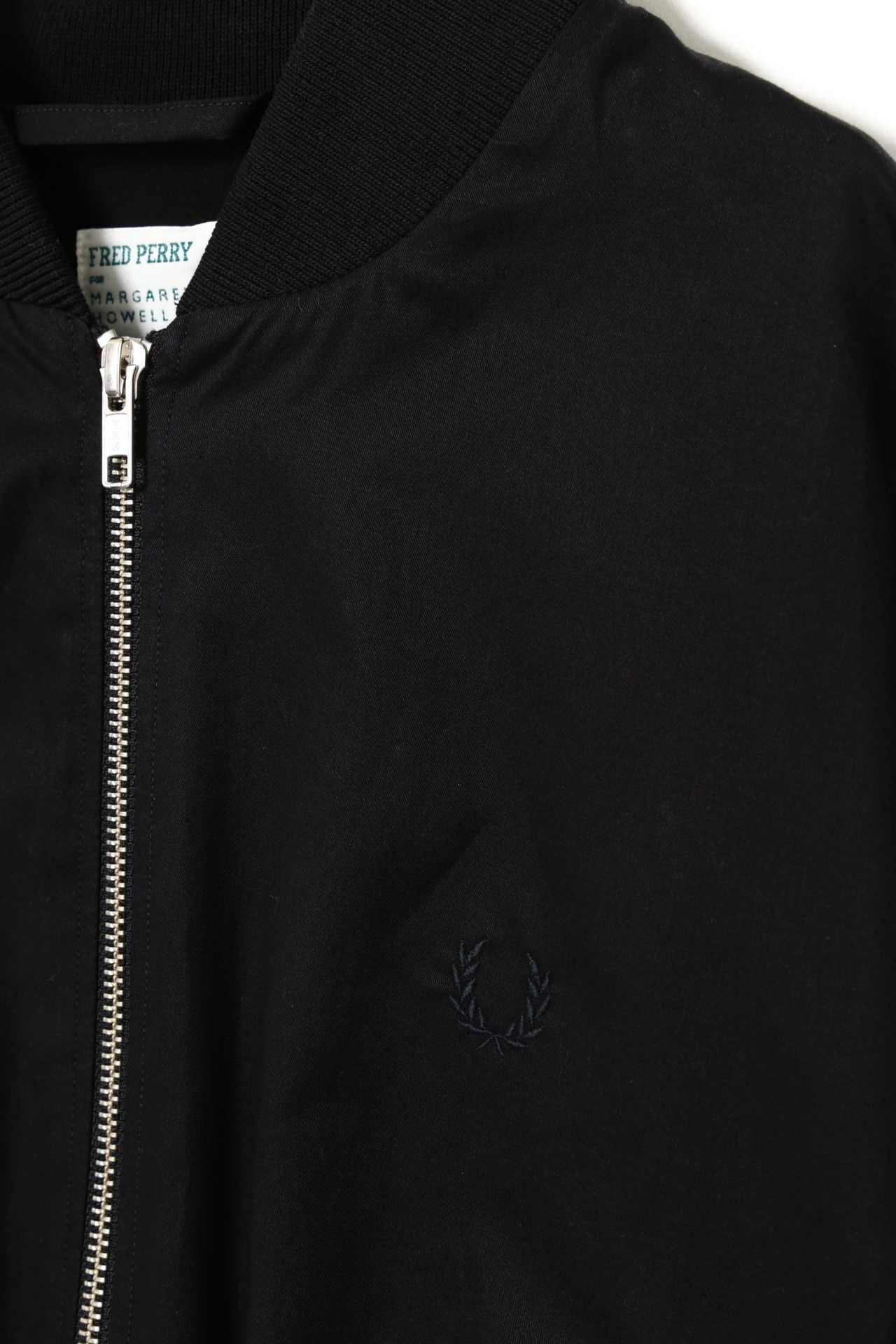 FINE COTTON TWILL(FRED PERRY FOR MARGARET HOWELL)6