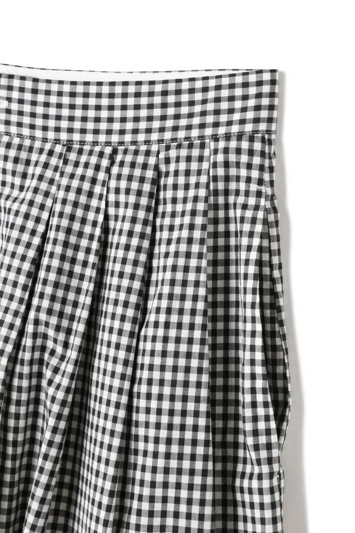 DRY GINGHAMCHECK COTTON3