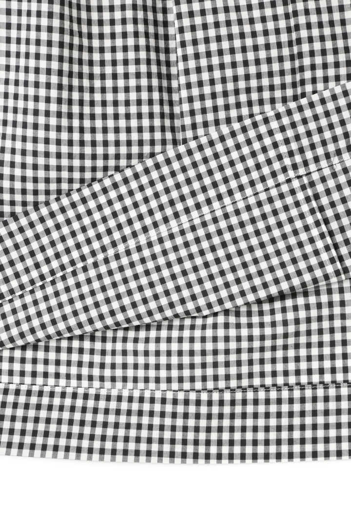 DRY GINGHAMCHECK COTTON4