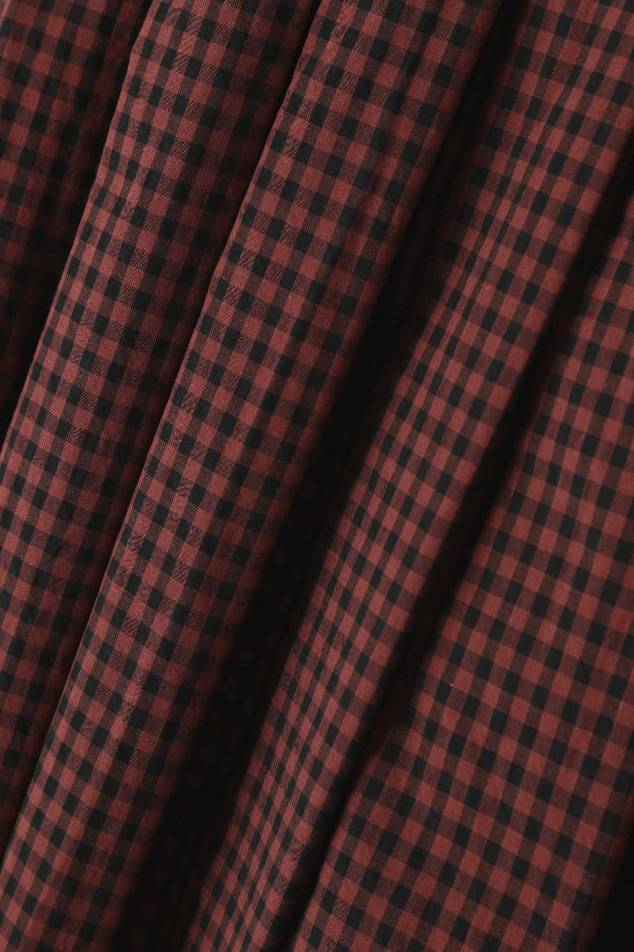 DRY GINGHAMCHECK COTTON11