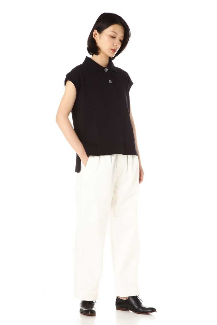 DRY COMPACT COTTON(FRED PERRY FOR MARGARET HOWELL)3