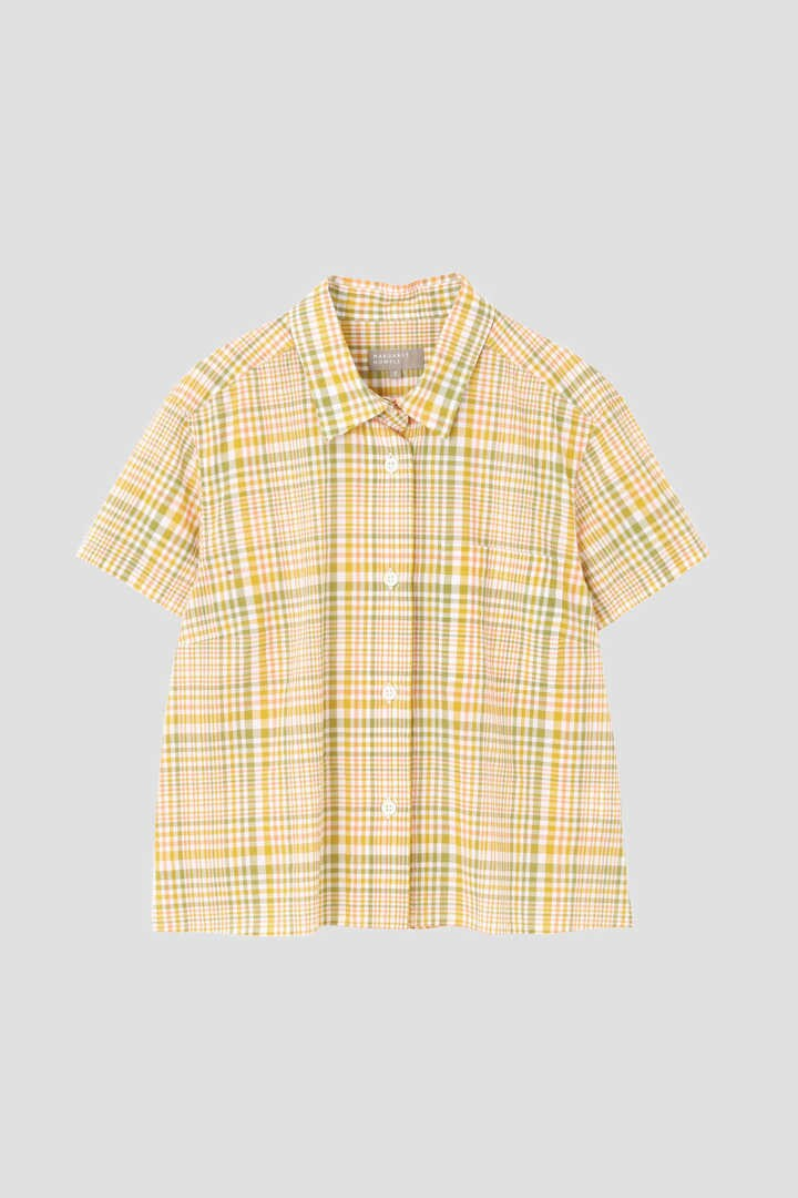 MULTI CHECK COTTON