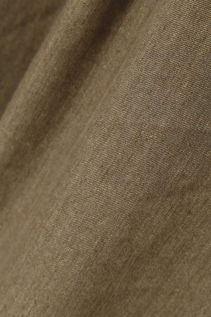 FADED LINEN COTTON TWILL