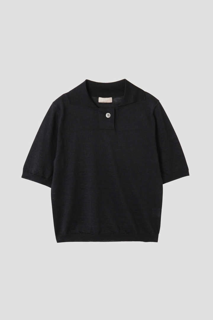 POLO COLLAR JUMPER