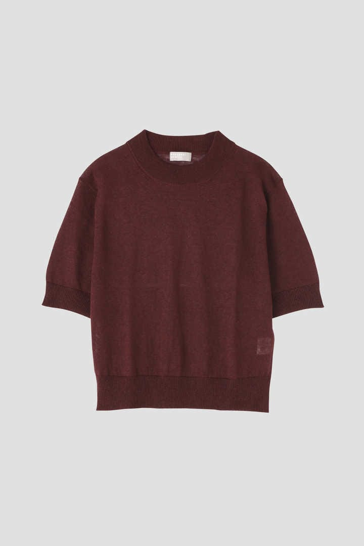 SUPERFINE LINEN JUMPER